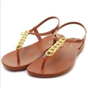 Brand NEW Ipanema Brazil Sandals